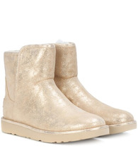 UGG Australia | Abree Mini Stardust ankle boots | Clouty
