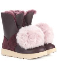 UGG Australia | Isley waterproof ankle boots | Clouty