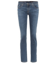 AG Jeans   The Stilt skinny jeans   Clouty