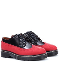 JOSEPH | Dennis leather brogues | Clouty