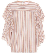 See by Chloé | Striped top | Clouty