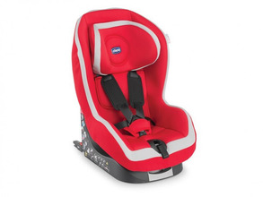 Chicco | Автокресло Chicco, Go-One Isofix Red | Clouty