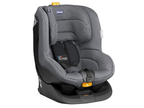 Chicco | Автокресло Chicco, Oasys 1 Grey | Clouty