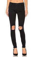 3x1 | Состаренные облегающие джинсы - 3x1 | Clouty