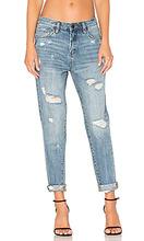 Blank NYC   Потертые джинсы в мужском стиле - BLANKNYC   Clouty