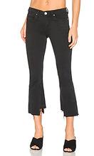 Blank NYC   Рваные укороченные джинсы - BLANKNYC   Clouty
