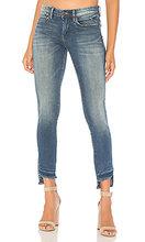 Blank NYC   Узкие джинсы с изогнутым низом - BLANKNYC   Clouty