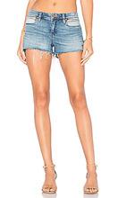 Blank NYC   Классические обрезанные шорты - BLANKNYC   Clouty