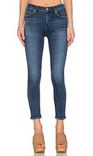 Citizens Of Humanity | Укороченные облегающие джинсы с высокой посадкой rocket - Citizens of Humanity | Clouty