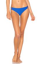 Ella Moss | Низ бикини с пряжками по бокам juliet solids - Ella Moss | Clouty