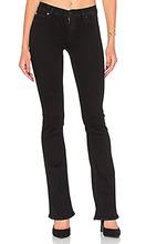 Hudson Jeans | Расклешенные джинсы высокой посадки с 5 карманами love - Hudson Jeans | Clouty