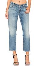 J Brand | Прямые облегающие джинсы sadey - J Brand | Clouty