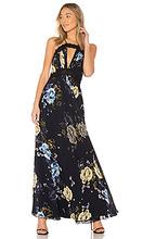 Jill Jill Stuart | Вечернее платье lace trim - JILL JILL STUART | Clouty