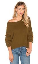 J.O.A. | Вязаный пуловер с длинным рукавом - J.O.A. | Clouty