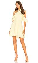 Line & Dot | Платье ali - Line & Dot | Clouty
