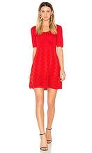 M Missoni | Мини платье с коротким рукавом и широким вырезом - M Missoni | Clouty