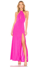 NBD   Вечернее платье холтер lenka - NBD   Clouty