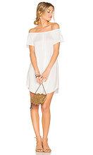 Nytt | Платье с открытыми плечами milan - NYTT | Clouty