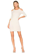 Nytt | Платье с прорезями на плечах - NYTT | Clouty
