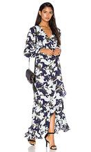 PARKER | Макси платье july - Parker | Clouty