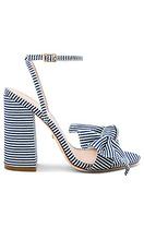 Raye | Сандалии на каблуке edita - RAYE | Clouty