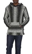Stussy | Меховой свитер крупной вязки - Stussy | Clouty