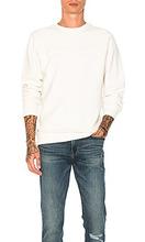 Stussy | Двусторонний пуловер из флиса с круглым вырезом - Stussy | Clouty