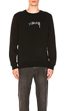 Stussy | Лодочки smooth stock applique - Stussy | Clouty