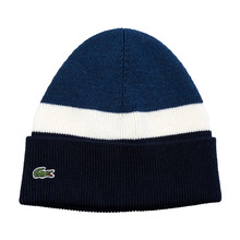Lacoste | Вязаная шапка Lacoste | Clouty