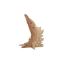МДИ | Горбатый кит, Мир деревянных игрушек | Clouty