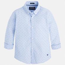 Mayoral | Рубашка для мальчика Mayoral | Clouty