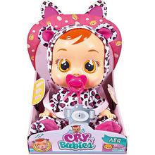 "IMC Toys   Плачущий младенец IMC Toys ""Crybabies"" Лея   Clouty"