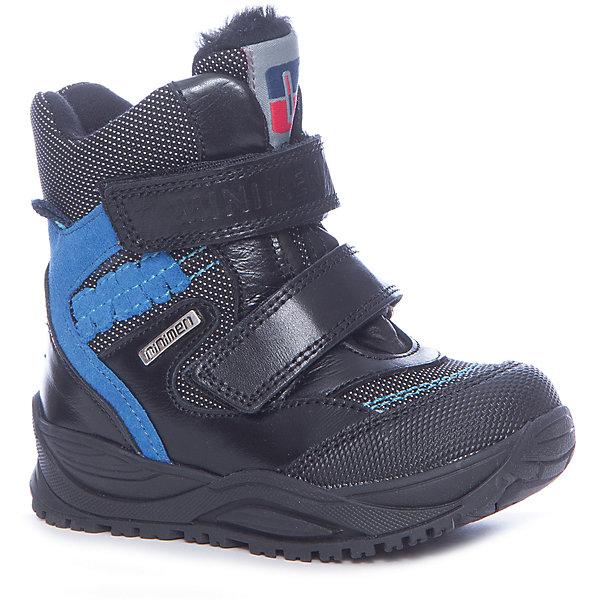 Ботинки для мальчика Minimen CL000017444092 купить за 4175р 9429db48b7ceb