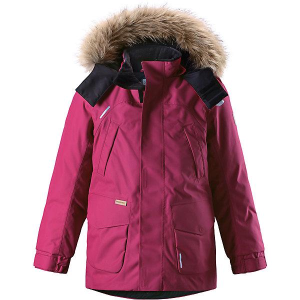 Reima | Куртка Reimatec®+ Reima Serkku | Clouty