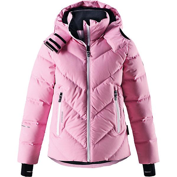 Reima   Куртка Reimatec®+ Reima Waken для девочки   Clouty