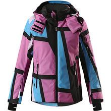 Reima | Куртка Reimatec® Reima Frost для девочки | Clouty