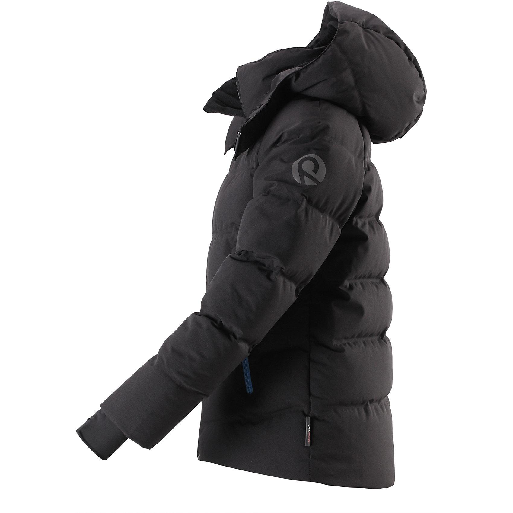 Reima   Куртка Reimatec®+ Reima Wakeup для мальчика   Clouty