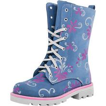 котофей | Ботинки для девочки Котофей | Clouty