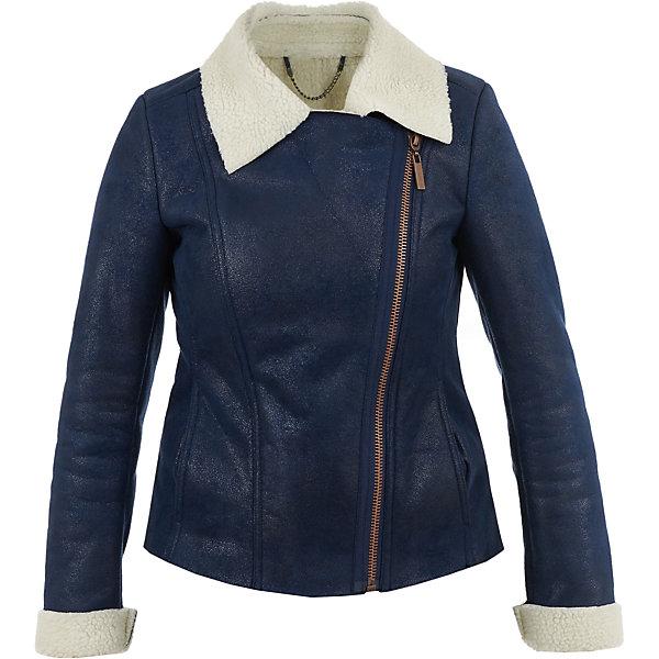 Куртка Gulliver для девочки CL000017461036 купить за 4079р b7ff0908c03