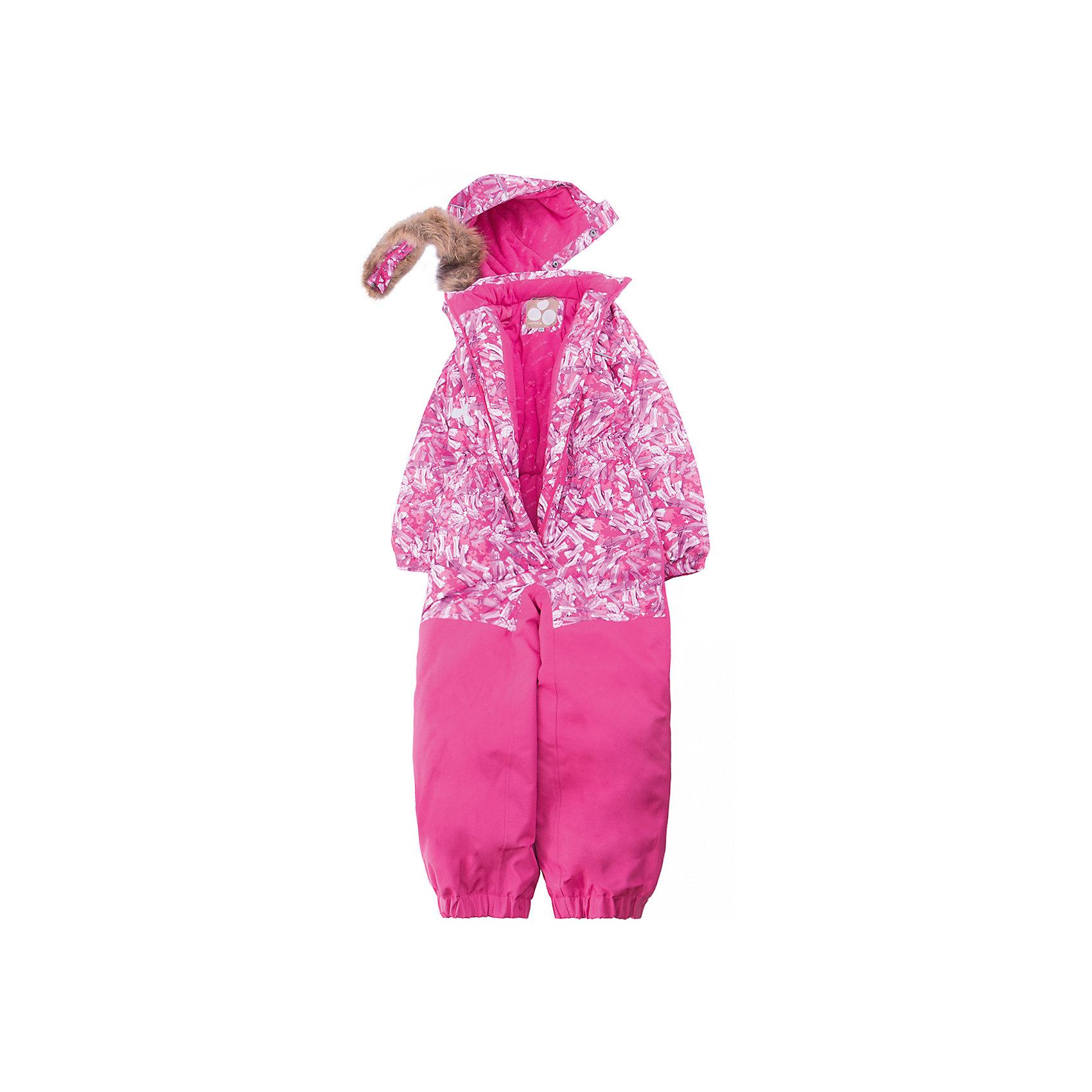 Huppa | Комбинезон CHLOE 1 Huppa для девочки | Clouty