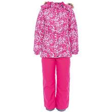 Huppa   Комплект: куртка и брюки RENELY 1 Huppa для девочки   Clouty