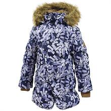 Huppa | Куртка ROSA Huppa для девочки | Clouty