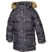 Huppa   Куртка LUCAS Huppa для мальчика   Clouty