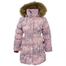 Huppa | Пальто GRACE 1 Huppa для девочки | Clouty