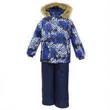 Huppa | Комплект: куртка и брюки WINTER Huppa для мальчика | Clouty