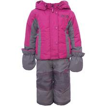 BLIZZ   Комплект: куртка и брюки BLIZZ для девочки   Clouty