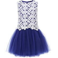 Gulliver   Платье Gulliver для девочки   Clouty