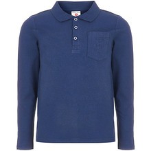 Button Blue | Футболка-поло Button Blue для мальчика | Clouty