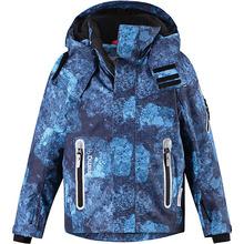 Reima   Куртка Regor Reima для мальчика   Clouty