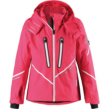 Reima | Куртка Tromvik Reima для девочки | Clouty